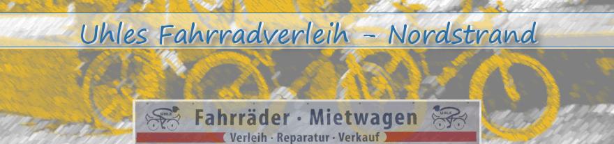 Uhles Fahrradverleih logo